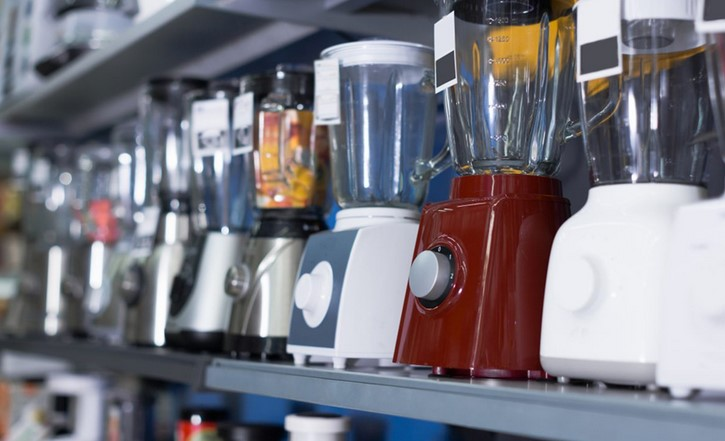 3 Key points You might not Learn about Kitchen area Blenders