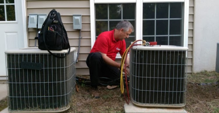 Several Benefits of Ac Restore as well as Upkeep