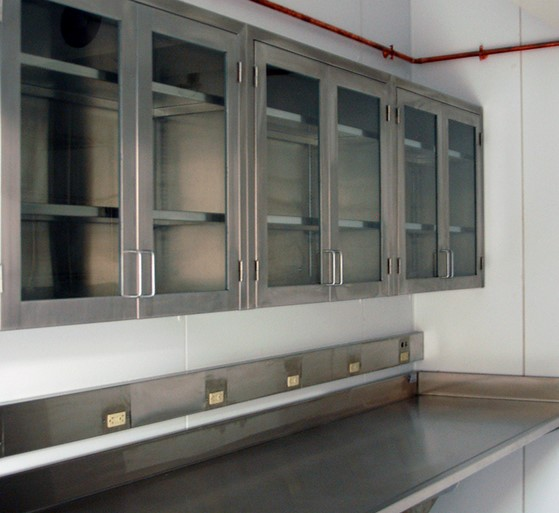 Steel Storage space Cupboards