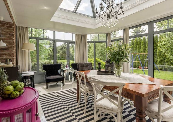 Choosing the Unique Conservatory Provider