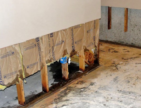 How you can Examine Drywall with regard to Water damage and mold