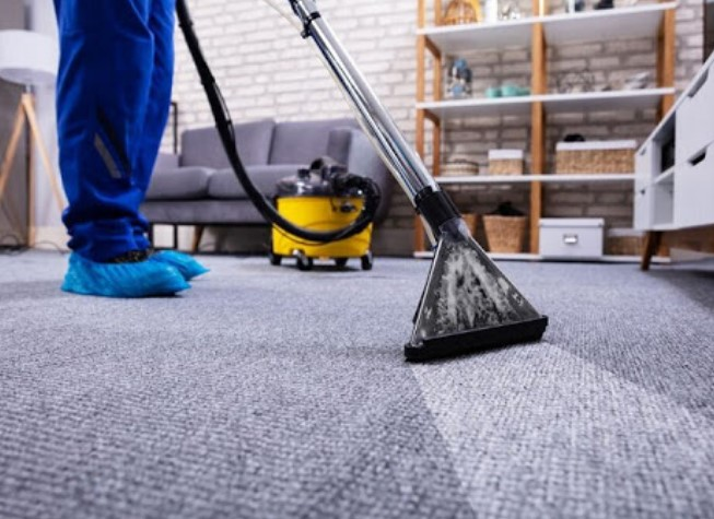 Ideas within Selecting a Cleansing Answer for the Carpeting