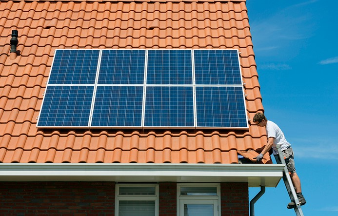 Solar power panels For the House — End up being Laid back, Conserve Environmental surroundings