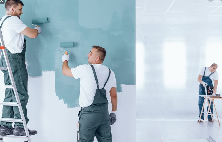 That Requires a Fresh paint Loan calculator When you are able Rapidly Do-it-yourself!