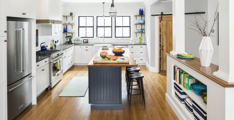 Kitchen area Restoration: Among the best Methods to Include Worth