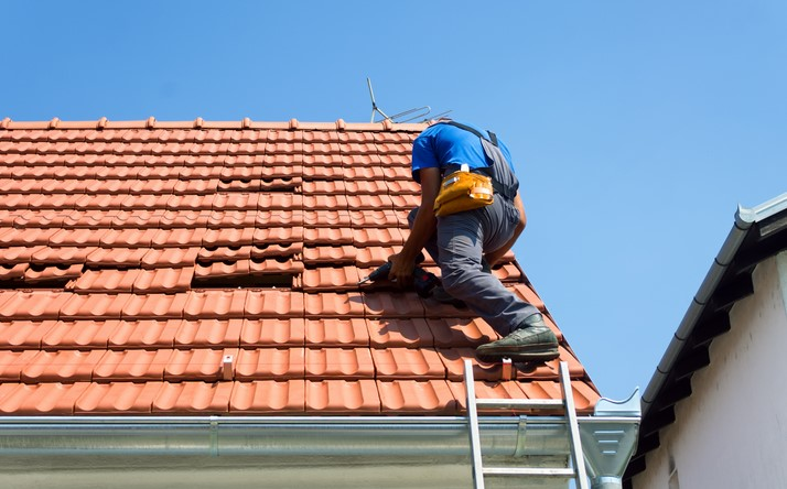How to locate the actual Trustworthy Roof covering Service provider for the Do it yourself Task