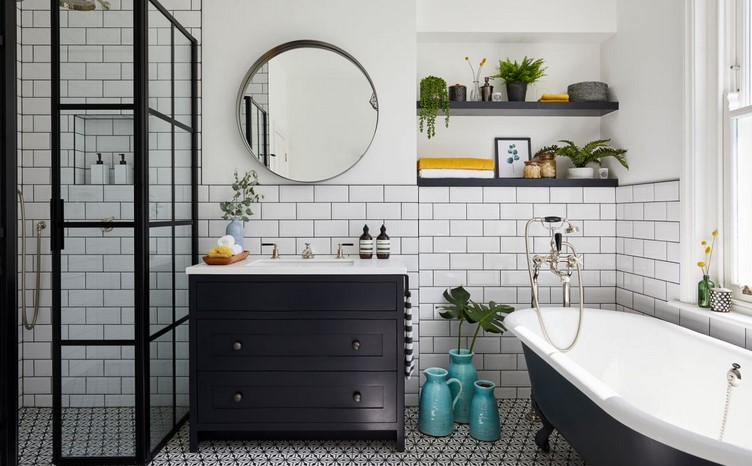 Starting Your bathrooms Redesigning Task