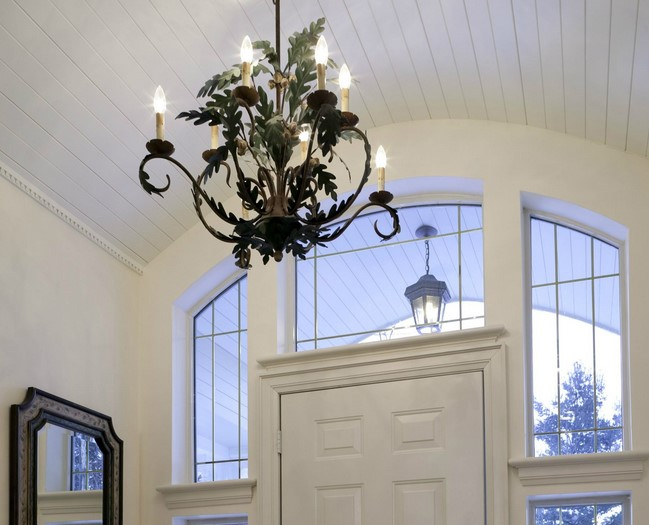 Information as well as Tips about Selecting a Chandelier