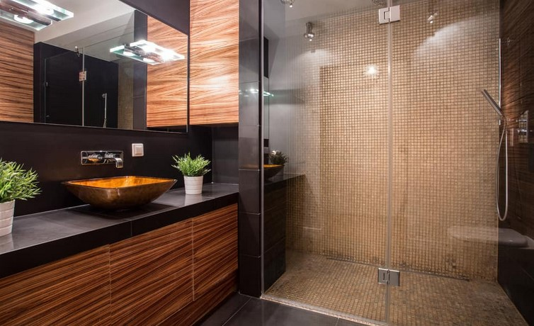 Ideas that will help you Tile your bathroom Ground