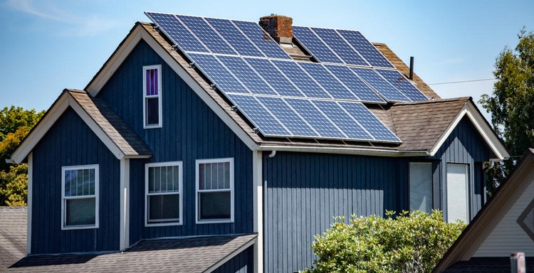 How you can Produce A good Eco-friendly House