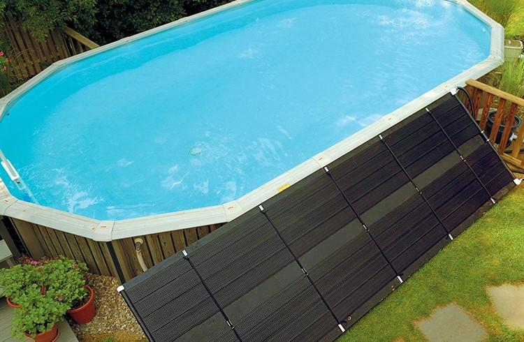 Pool Heating units