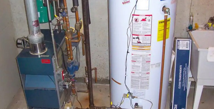 In the event you Substitute Your personal Hot water heater?