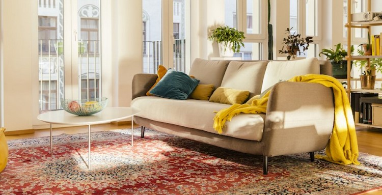 Learn about Different types of Materials within Area rugs as well as Carpeting Creating