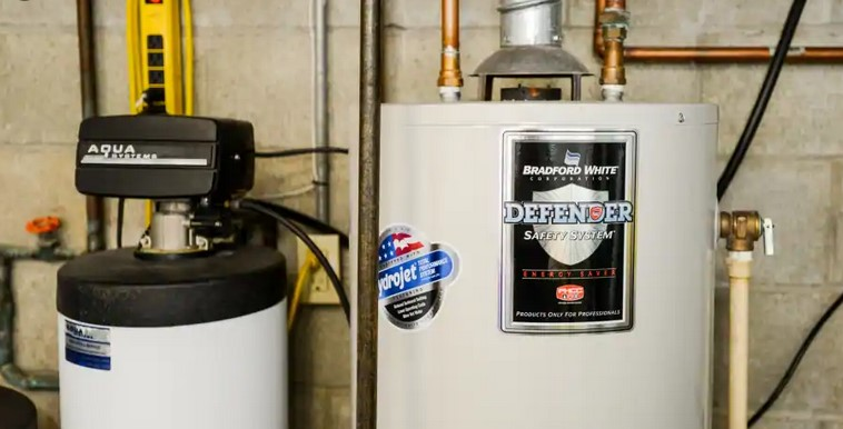 Will The Sodium Free of charge Drinking water Softener Truly Make softer Drinking water?
