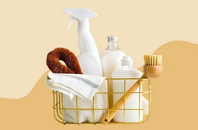 Exactly how Eco-friendly Cleansing Items Work Within Eliminating Bacteria As well as Cleansing The home