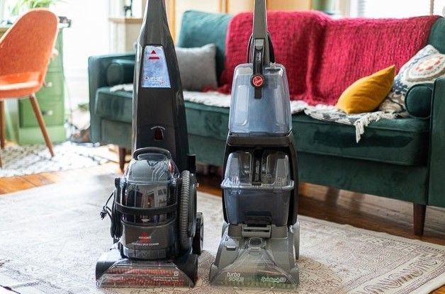 Greatest 4 Rug cleaning Techniques