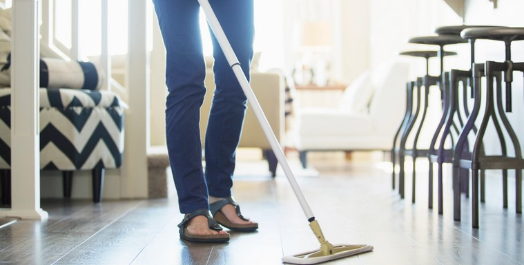 Ways of Help to make Your home Dust-Proof