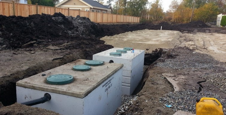 What goes on Along with Bad Upkeep Associated with Septic Container