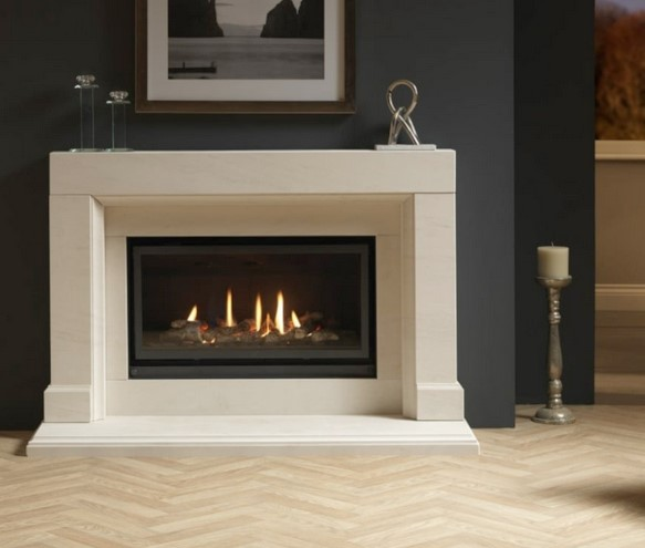 4 Points to consider Prior to Purchasing Gasoline Fireplace Firelogs