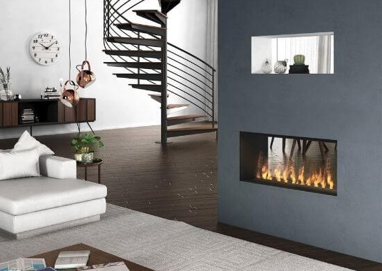 Ventless Carbamide peroxide gel Fire place — The choice to some Conventional Wooden Burning up Fire place