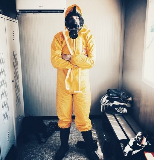 Crime Scene Cleanup: How Do They Differ From Janitorial Service