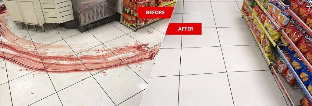 Starting a Crime Scene Cleanup Company