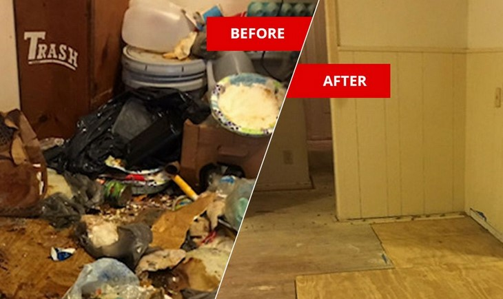 Death Cleaning: Ways to Tidy and Declutter Your Home