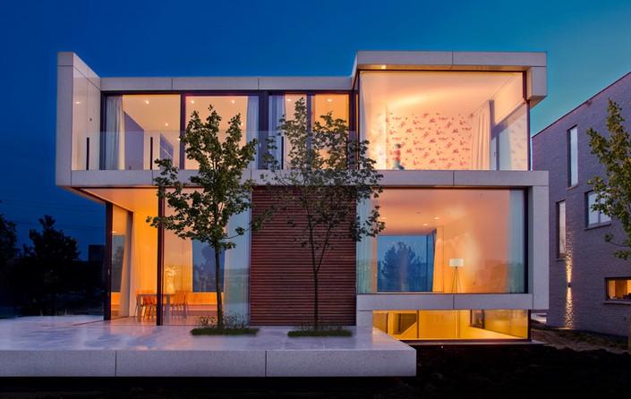 Greatest Illumination within House